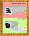 5 Mp Varifocal Motorized Bullet Camera - Iv-Ca8bwk-Vfm22-Q5