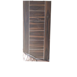 Maruti Laminate Door, Thickness (millimetre): 30to 50mm, Size/Dimension: 7x 3.5 Feet