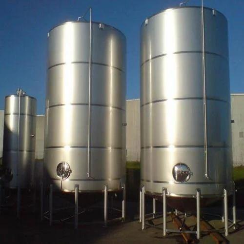 Storage Tanks & Vessels
