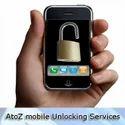 Mobile Unlocking App