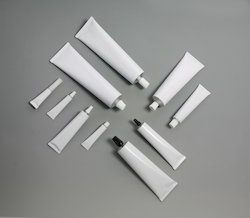 Plastic Barrier Laminated Tube