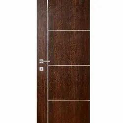 WD-10 Wooden Door
