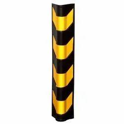 Rubber Column Corner Guard