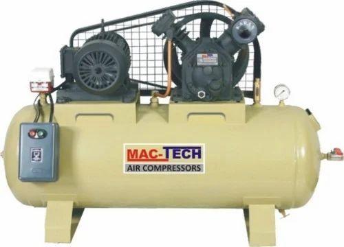 Air Compressors - Heavy Duty Air Compressors Mac Tech Service