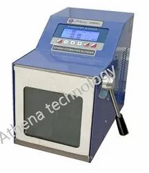 Medical Sterile Homogenizer