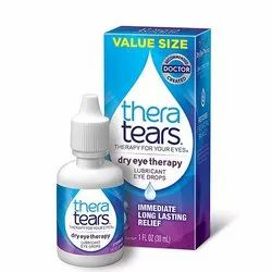 Thera Tears Eye Drop