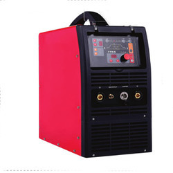 AC/DC Digital Pulse TIG Welding Machine