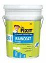 Dr Fixit Raincoat, 20 Liter, For Construction