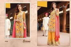 Shree Feb Pakistani Suits