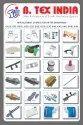 Textile spinning Spares for Rieter RING FrameG5/2,G10/G30/G33/G331/G35/K40/K43/K44/K441/K45/K46