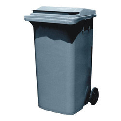 240L Mobile Garbage Bins