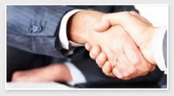 Corporate Advisory Service