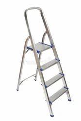 TGPE Matt/mirror Metal Ladder