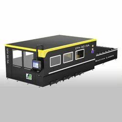 Fiber Laser Cutting Machine  RD CFH3015A