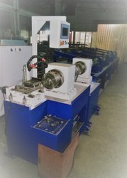 CNC Control Horizontal Pipe Cutting Circular Saw Machine