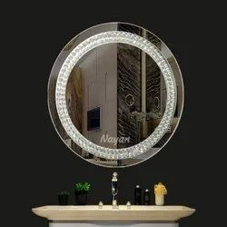 Admirable Decorative Diamond Mirror Download Free Architecture Designs Osuribritishbridgeorg