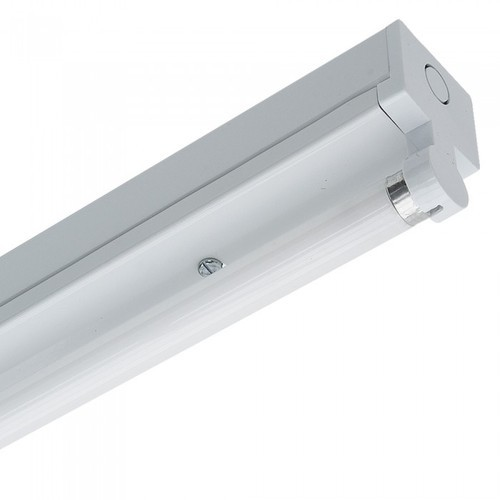 Led ceramic crystal regular tube light fittings
