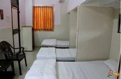 3 Bed Mix Non AC Dormitory