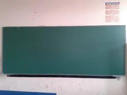 Non Magnetic Green Chalk Board