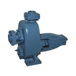 Kirloskar Self Priming Mud Pump