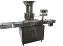Two Head Vial Cap Sealing Machine