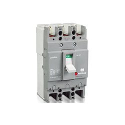 Havells MCCB Switch