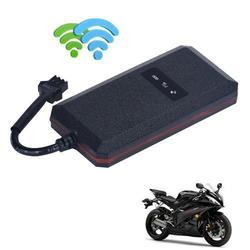 Bike Monitor Tracker Device