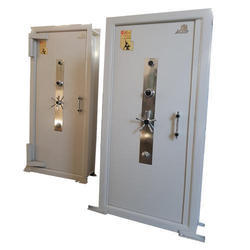 Fireproof Strong Room Door