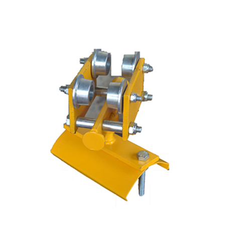 Cable Trolley Wheel Cable Trolley Manufacturer From
