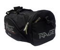 Rage Black Travel Gym Bag