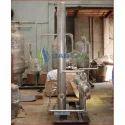 Steam Heated Vaporizers