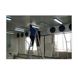 Offline Cold Storage Installation Service