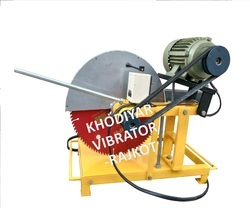 Cement Block Cutter Machine