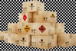 Hazardous Goods Cargo Services