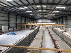 Block Production Plant