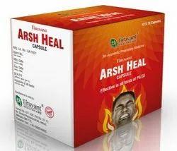 TIRUVANT ARSH HEAL CAPSULE