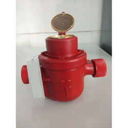 Kent Oil Flow Meters