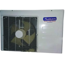 Aarkays Mild Steel Condensing Unit for Split Air Conditioners