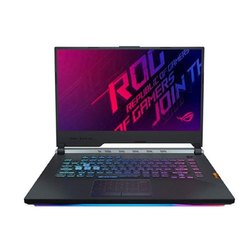 ASUS ROG Laptop, Hard Drive Size: Less than 500GB