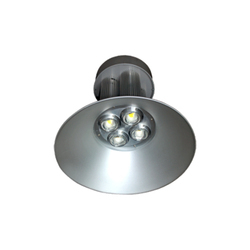 ForuneArt Pure White 200 W High Bay Light, for Outdoor, IP Rating: IP55