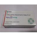 Januvia 50mg Tablets