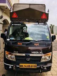Tempo Transport Service