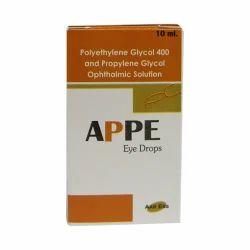 Aar Ess Appe Eye Drop, Bottle Size: 10 ml