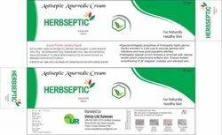 Herbal Antiseptic Cream