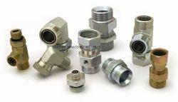 Deepak Hydraulic Components