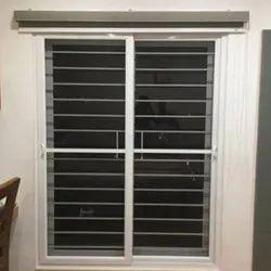 Sliding Mosquito Window