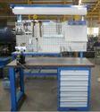 Metafold Basic Work Bench