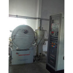 Vacuum Coating Unit