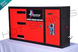 Electric Sanitary Napkin Vending Machine