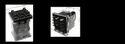 HF3 Series 3 Pole 40Amp Power Relay